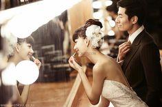 Korea Pre-Wedding Photoshoot - WeddingRitz.com » 'Wonkyu difference' Sample photoshoots in KOREA