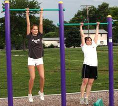 36 best outdoor exercise equipment images  outdoor