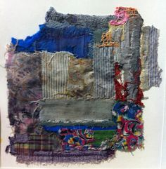Fiber Optics: three artists works in textile | Justina Blakeney Est. 1979