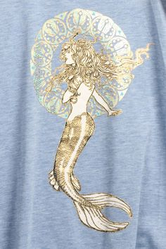 Mermaid Tank