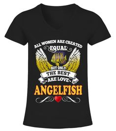 "# ANGELFISH Animals Lover .  HOW TO ORDER:1. Select the style and color you want2. Click ""Buy it now""3. Select size and quantity4. Enter shipping and billing information5. Done! Simple as that!TIPS: Buy 2 or more to save shipping cost!This is printable if you purchase only one piece. so don't worry, you will get yours.Guaranteed safe and secure checkout via: Paypal 