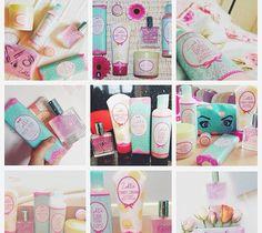 Zoella new perfume