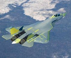 The Sukhoi T-50 Russia's new stealth fighter jet, made its public debut at the MAKS-2011 air show near Moscow. The jet, also called the PAK FA, will enter service in 2014 or 2015.
