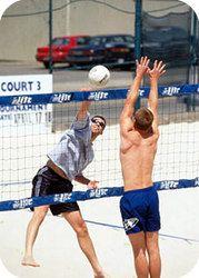 Event : Kentucky Derby Festival Volleyball Classic : Kentucky Derby Festival