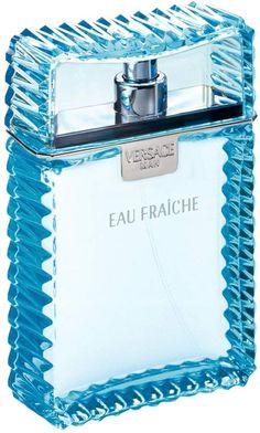 3453a98985 Versace Man 'Eau Fraiche' Eau de Toilette Spray Eau De Cologne, Versace Man