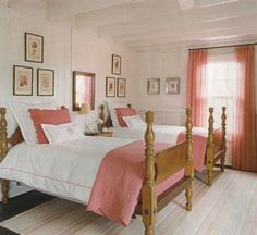 1000 Images About Bedrooms Twin Bed On Pinterest Twin