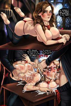 Anime starker sex fotos Ginny Jones