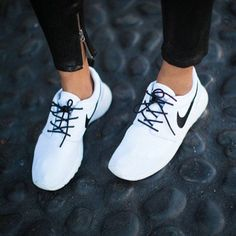 Nike Free, Womens Nike Shoes, not only fashion but also amazing price $21, Get it now! Nike Roshe #Nike #Roshe, Press picture link get it immediately!