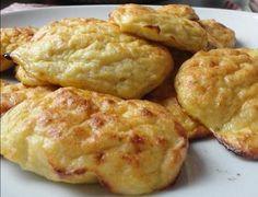Ez minden diétázó álma: sajtos pogácsa karfiolból! - Blikk Rúzs