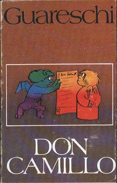 Don Camillo, Guareschi, PAX, 1990, http://www.antykwariat.nepo.pl/don-camillo-guareschi-p-14063.html