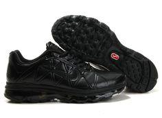 Nike Air Max Chaussures Femmes 2011 - 009