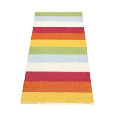 Molly teppe multi - 70x100 cm - Pappelina
