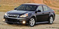 2013 Subaru Legacy: Top Car Lists: AWD Cars With Best Gas Mileage http://www.iseecars.com/cars/awd-cars-with-best-gas-mileage
