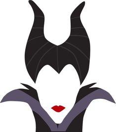 Disney Undone - Disney Movies with Dark Origins Dark Disney, Cute Disney, Disney Art, Silhouette Cameo Projects, Silhouette Design, Disney Minimalist, Finger Puppet Patterns, Disney Cookies, Malificent
