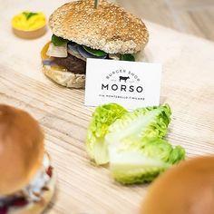 #MorsoBurger continua a crescere ed è in cerca di personale.  Se sei giovane, ti piace stare in mezzo alle persone e ami lavorare in un ambiente dinamico (e goloso🍔🍔🍔) perché non entri a far parte della nostra squadra? Cerchiamo addetti in cucina e alla cassa, part-time e full-time.  Manda il tuo CV a info@morsoburger.it  Yummery - best recipes. Follow Us! #foodporn
