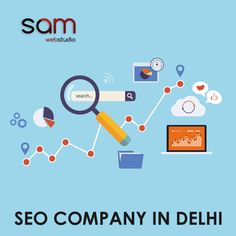 SAM Web Studio, the leading digital marketing company in Delhi India, offer quality search engine optimization service to our domestic and international clients at best market prices. If you have requirement regarding this service please call us…….. +91- 9968-353-570.  Please Visit:- http://www.samwebstudio.com/services/digital-marketing/search-engine-optimisation