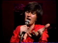 """Bobby Solo sings """"Gelosia"""" in this 1980 performance."""
