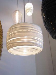 hanglamp damasco SP C in het wit