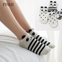 #aliexpress, #fashion, #outfit, #apparel, #shoes #aliexpress, #Pairs, #Socks, #Women, #Summer, #Panda, #Cotton, #Short, #Funny, #Socks, #Happy, #Ankle, #Socks, #Female, #Fashion, #Stripe, #Meias, #Calcetines