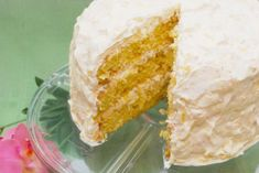 In our family, when it's someone's birthday, THEY get to pick what kind of cake they want! And quite often, the cake that is chosen is our Pea Pickin' Cake.
