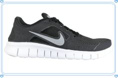 Nike Free Run+ 3 5.0 Women's Running Shoes - Teal      Deals on #Nikes. Click for more great Nike Sneakers for Cheap