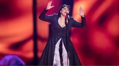 """Second Semi-Final : FYRO Macedonia - Kaliopi - """"Dona"""" - Not qualified for the final"""