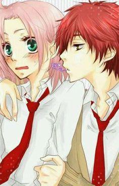 in dieser geschichte geht es um Sakurauu Haruno.. sie ist 1,60 cm gro… #romantik # Romantik # amreading # books # wattpad