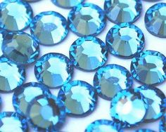 Aquamarine clears the mind and balances the emotions while strengthening personal power. Aquamarine encourages a connection with the higher and spiritual self. Worn for good health, luck and love. ...