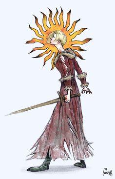 Brienne of Tarth by JamesBousema.deviantart.com on @deviantART Game Of Thrones Funny, Game Of Thrones Art, Valar Dohaeris, Valar Morghulis, Winter Is Here, Winter Is Coming, Jaime And Brienne, A Clash Of Kings, Brienne Of Tarth