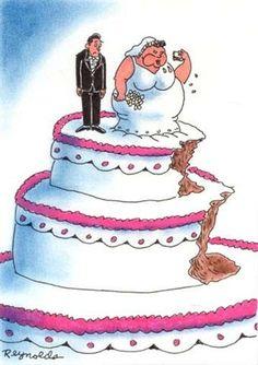 Im A Fat Bride