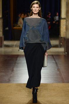 Hermès | Fall 2014 Ready-to-Wear