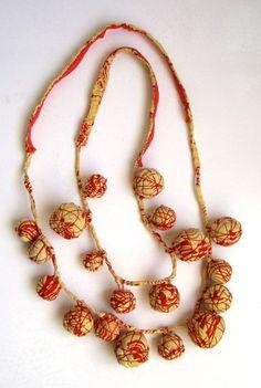 imagenes de collares de abalorios - Buscar con Google