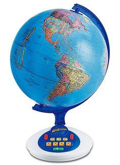 GeoSafari Talking Globe by Educational Insights - $114.95