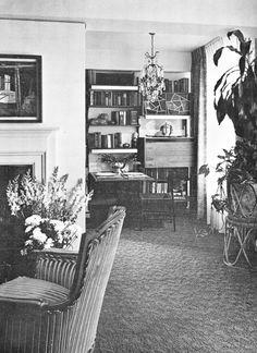 1960s Living Room 1960s Living Room, 1960s Decor, Motown, Flower Power, Pop, House, Popular, Pop Music, Haus