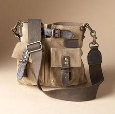 World Explorer Bag. Love. (comes in 4 colors)
