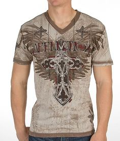 Affliction Gothica T-Shirt