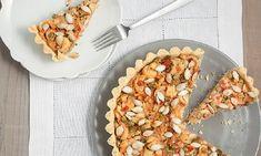 Esta deliciosa Receita de Torta de Palmito sem Glúten dispensa a tradicional farinha de trigo e é perfeita para quem segue uma dieta sem glúten ou possui intolerância à lactose.