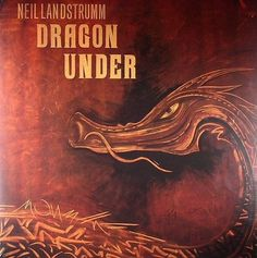"Neil Landstrumm – Dragon Under 2x12"" Sneaker Social Club – SNKRLP001"