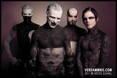 - The Combichrist Army - : Photo