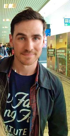 Irish Eyes Are Smiling, The Right Stuff, Killian Jones, Colin O'donoghue, Once Upon A Time, Eye Candy, Tv Shows, Handsome, Astronaut