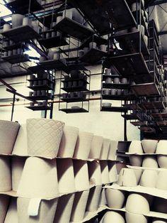 #mercadoloftstore #umseisum #porto #vaso #ceramic #ceramica #borralheria #vaso #material #produção #geometry #serie #elements #decor #interior #interiordesign