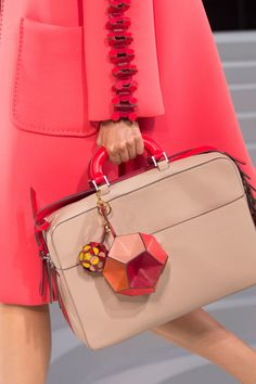 Anya Hindmarch Spring 2017 Ready-to-Wear