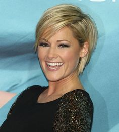 ladies and man Helene Fischer short hair come with a design of 2017 hairstyles for short hair. In the Website you need cool hair, looking for hairstyles. Short Hair Hairstyle Men, Short Hairstyles For Women, Short Hair Cuts, Wedding Hairstyles, Cool Hairstyles, Short Hair Styles, Haircut And Color, Hair Pictures, Hairstyle Pictures
