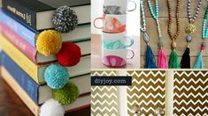 75 Brilliant Crafts to Make and Sell | DIY Joy Projects and Crafts Ideas