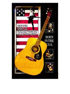 Bruce Springsteen Signed Acoustic Guitar, http://www.myhabit.com/redirect?url=http%3A%2F%2Fwww.myhabit.com%2F%3F%23page%3Dd%26dept%3Dmen%26sale%3DA1OKLEI6A2JERF%26asin%3DB00CD0D97G%26cAsin%3DB00CD0D97G
