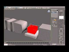 Morph Targets in 3ds Max - YouTube