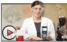 Yep. Blossom/Amy from The Big Bang Theory - Ok... Mayim Bialik in real life... is working with TI (Texas Instruments) and a team of super geeks to teach math and science With Zombies! ...and superheroes are coming soon! It really is impressive. Check out the video and the links. I LOVE this concept...using science fiction to teach science fact. Awesome. http://www.mypetzombiebooks.com/ti-math-science-zombies/