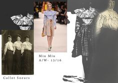 Silhouette Miu Miu, Liberty, Cover Up, Silhouette, Dresses, Style, Fashion, Vestidos, Swag