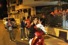 La serenata alla sposa in Provincia di Bari a Noicattaro con la musica di Paolo e Dalila Live http://www.sposieventi.com/blogsposieventi/1128-consigli-allo-sposo-come-organizzare-la-serenata-alla-sposa