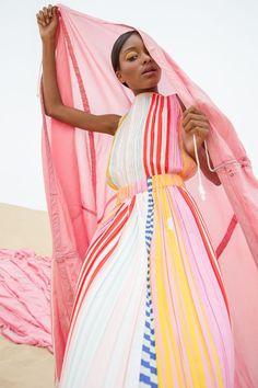 designlovefest + jesse chamberlin collaboration for gorman // Editorial Fashion, Fashion Art, Womens Fashion, Fashion Design, Fashion Trends, Jolie Photo, Mode Outfits, Dress Patterns, Pattern Dress